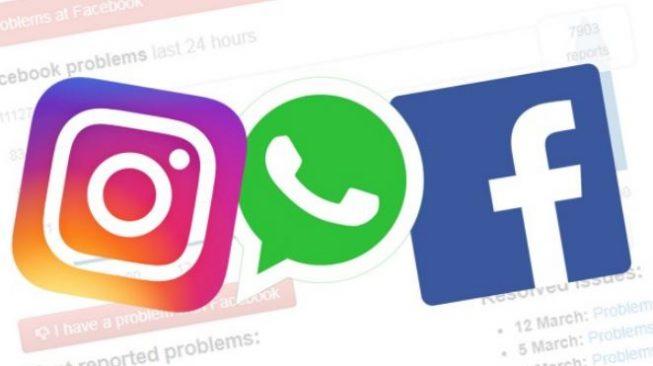 Facebook Bakal Ganti Nama Whatsapp Dan Instagram
