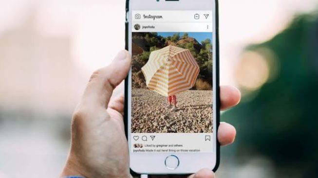 Privat Jumlah Like Instagram Uji Coba Di Indonesia
